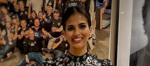 Sara Sálamo se ha convertido en una gran referente feminista - (Instagram@sarasalamo)