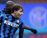 Inter, Barella sarebbe finito nel mirino del Real Madrid.