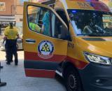 Los sanitarios no pudieron hacer nada (Emergencias Madrid)