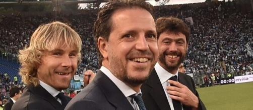 Fabio Paratici sfida la Juventus sul mercato