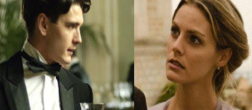 Grand Hotel, spoiler del 23 giugno: Julio alleato con Ayala, Alicia si trova in pericolo.