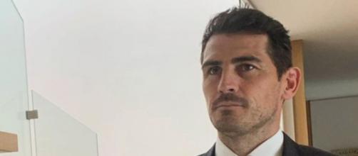 Iker Casillas estaría necesitando terapia para superar una mala época (Instagram @ikercasillas)