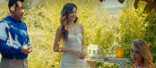 Love is in the Air, anticipazioni: Eda riesce a far uscire Aydan dalla tenuta, Serkan in lacrime.