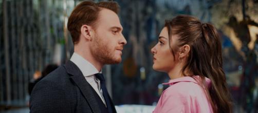 Love is in the air anticipazioni: Serkan prova dei sentimenti per Eda.