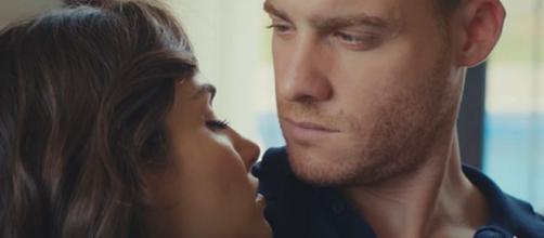 Love is in the air, spoiler del 18 giugno: Serkan e Eda sempre più vicini.