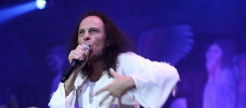 Ronnie James Dio: in arrivo un documentario sul cantante di Rainbow, Dio e Black Sabbath.