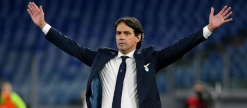 Simone Inzaghi, lettera ai tifosi della Lazio: 'Il biancoceleste per me resterà amore'.
