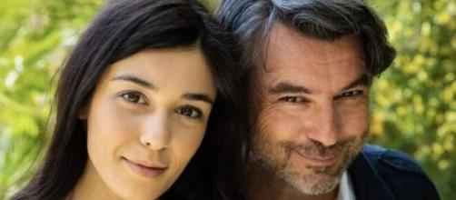 Upas, spoiler al 2/07: la figlia di Silvia e Michele tornerà a palazzo Palladini.