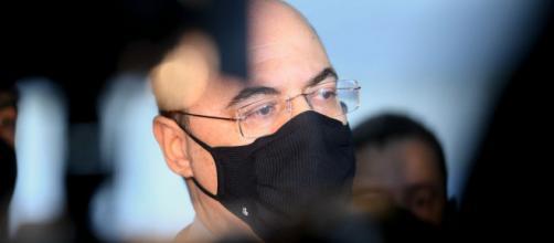 Wilson Witzel sofreu impeachment após acusações de corrupção (Marcos Oliveira/Agência Senado)
