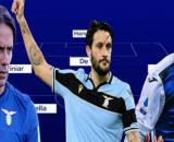 La possibile Inter di Inzaghi.