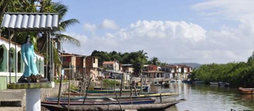 Acupe de Santo Amaro (Arquivo Blasting News)