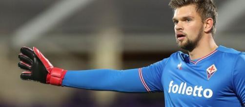 Calciomercato Inter, idea Dragowski come erede di Handanovic: potrebbe arrivare subito.
