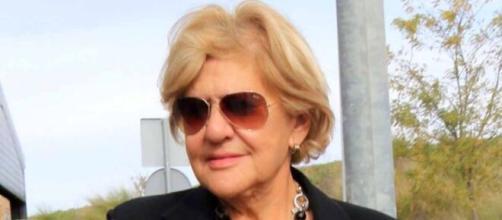 Carmen Bazán en un foto anterior (Telecinco)