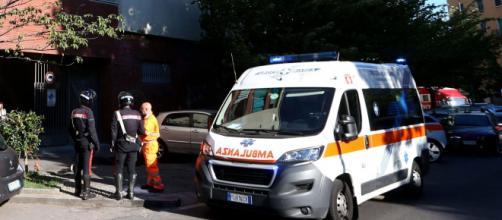 Ferrara, bimbo di un anno trovato morto dai carabinieri I fanpage.it