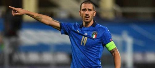 Italia-Galles, probabili formazioni: Bonucci-Acerbi al centro della difesa azzurra.