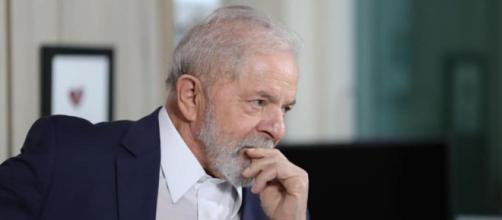 Lula e Bolsonaro lideram intenções de votos para 2022 (Ricardo Stuckert/Instituto Lula)