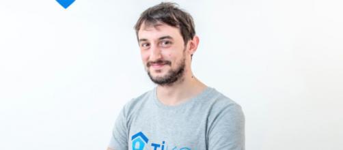 Oscar Bouzas, responsable de Marketing y Comunicación de Tiko