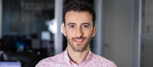 Roberto Menéndez, CMO de Seguropordias.com, InsurTech española