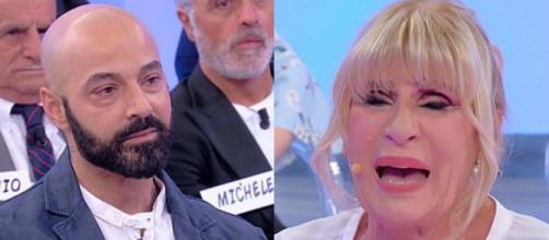 U&D, Fabrizio ex cavaliere di Gemma: 'Drogato da una manager in cambio di favori sessuali'