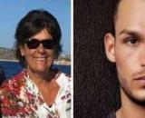 Bolzano, si sono svolti i funerali di Peter Neumair e Laura Perselli.