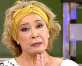 Preocupa el estado de salud de Mila Ximénez (Telecinco)