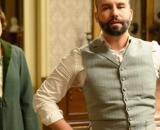 Una vita, anticipazioni puntata serale 19 giugno: Felipe strappa la lettera di Ursula.
