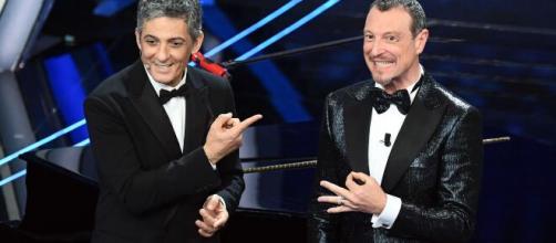 Anticipazioni palinsesti Rai 2021-22: Amadeus verso Sanremo, torna Ballando con le stelle.
