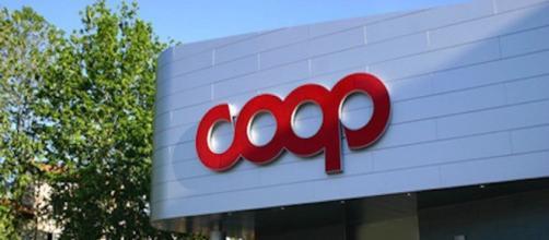 Assunzioni Coop: selezioni per addetti alle vendite.
