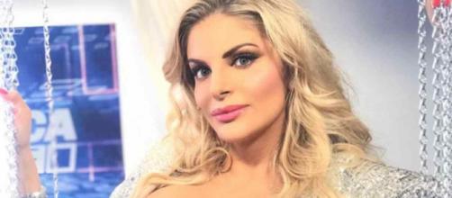 Grande Fratello Vip 6, Francesca Cipriani si candida: 'Il primo amore non si scorda mai'