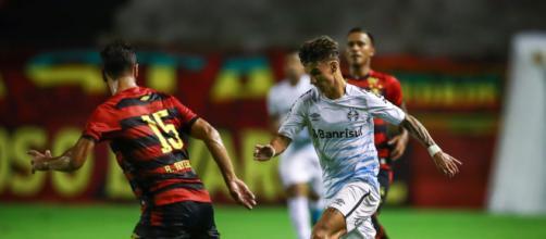 Grêmio tem novo revés no Brasileirão 2021 e preocupa (Lucas Uebel/Grêmio)