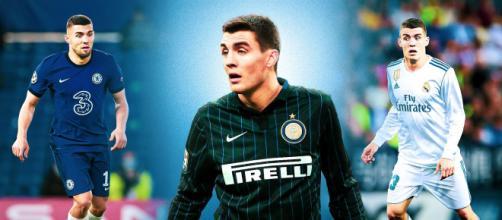 L'Inter pensa al ritorno di Kovacic.