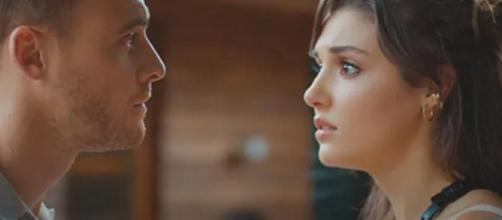 Love is in the air, trama del 22 giugno: Serkan si rifiuta di aiutare Eda.