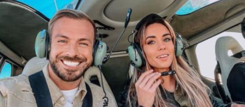 ORDM : Julien Bert et Hilona officiellement séparés après les nouvelles rumeurs de violence et de tromperies.