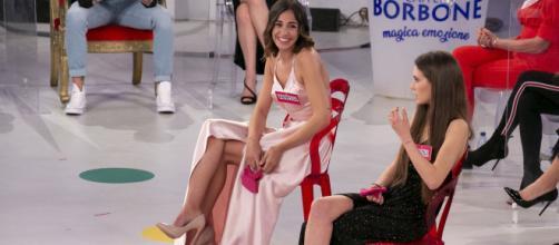 U&D, Vanessa Spoto punzecchia la 'rivale' Rigotti: 'Mai sentito la competizione come lei'.