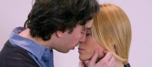 Upas, spoiler al 25 giugno: Clara e Patrizio si frequenteranno segretamente.