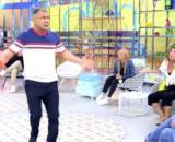 Jorge Javier Vázquez arremete contra las colaboradoras de 'Sálvame' por no contratar a profesionales para maquillarse y peinarse - (Telecinco)