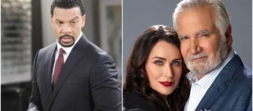 Beautiful, spoiler Usa: Vinny ucciso per vendicare Emma, Quinn pronta a rinnovare i voti.