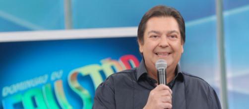 Demissão de Fausto Silva pela Globo entristece a todos (Arquivo Blasting News)
