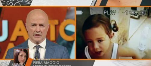 Denise Pipitone, Piera Maggio contro Nuzzi.