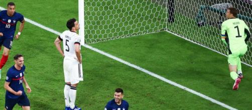 Hummels : 'Mon fils a célébré mon but' (Credit : BeIN Sport - capture)