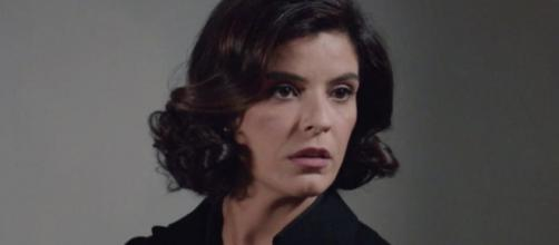Il Paradiso, Caterina Bertone curiosa del futuro: 'Lo scoprirò insieme a voi'.
