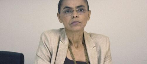 Marina Silva quer desenvolvimento com respeito às questões ambientais. (Arquivo Blasting News)
