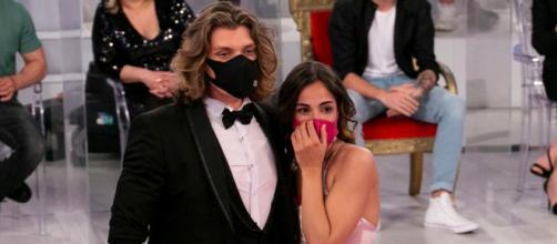 UeD, Massimiliano Mollicone rivela: 'Non ho scelto Eugenia perché era possessiva'