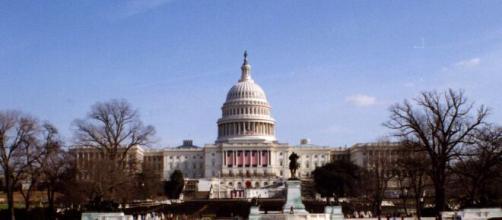 United States Congress (Image source: Wikimedia Commons)