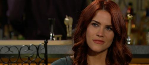 Beautiful, spoiler Usa: Flo scopre che Sally ha mentito sul suo stato di salute.