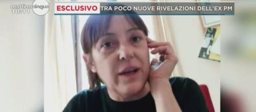 Denise Pipitone, nuove esternazioni dell'ex pm Maria Angioni a Mattino 5.