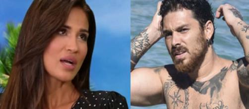 Isola, Francesca Lodo su Andrea Cerioli svela: 'Non sono mai riuscita a parlare con lui'.