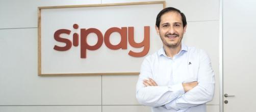 José Luis Nevado, CEO de Sipay.