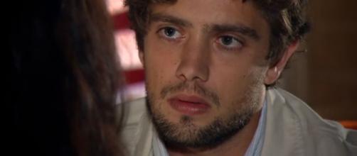 Rodrigo em 'A Vida da Gente' (Reprodução/TV Globo)