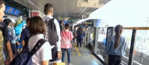 Opening Phuket and Thailand to tourists on July 1 (Image source: The Thaiger/YouTube)